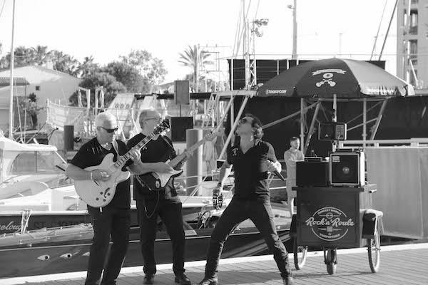 rock 'n' roule le concert rock qui roule