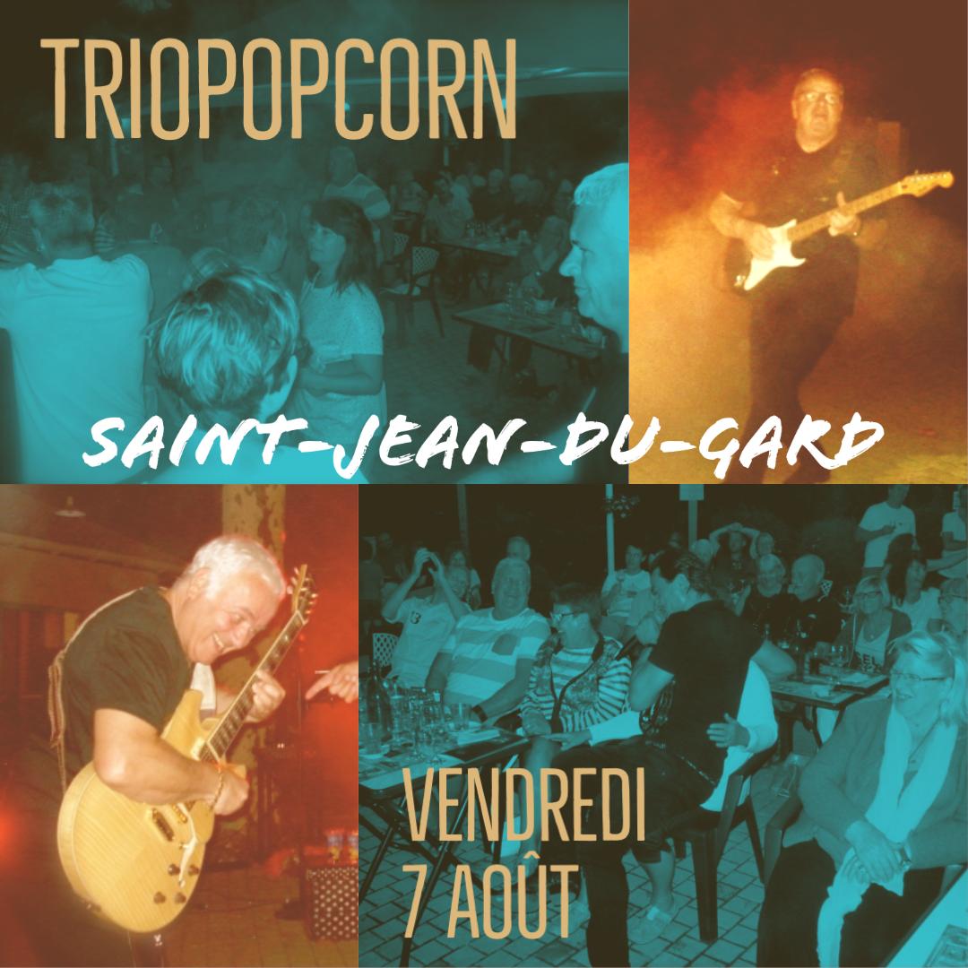 Camping Les Sources – Saint-Jean-Du-Gard
