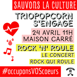 occupons partout